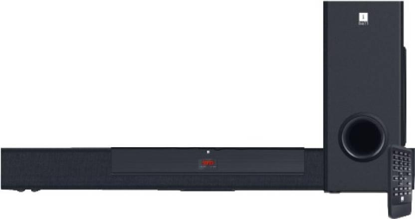 iBall B3 Bluetooth Soundbar Image
