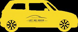 Let Me Drive Car Rentals Image