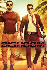 Dishoom Image