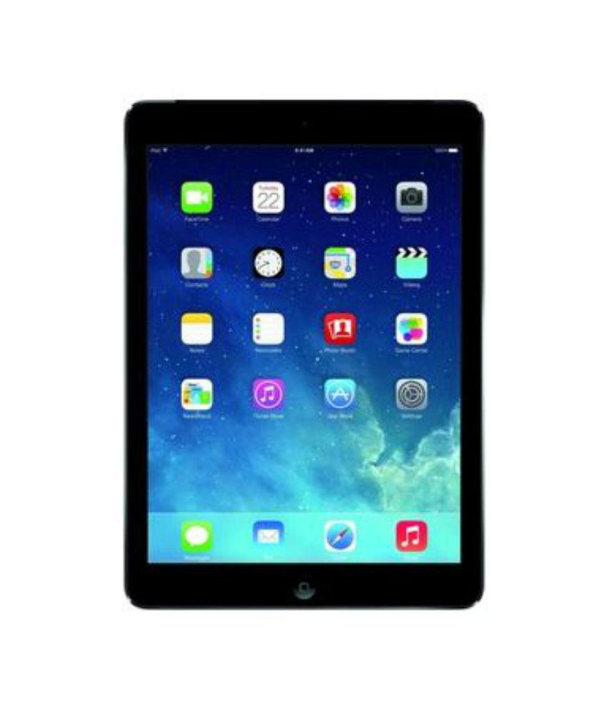 Apple iPad Mini 2 WiFi + Cellular 16GB Image