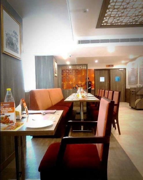 Paradise Restaurant - Electronic City - Bangalore Image