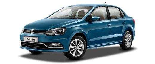 Volkswagen Ameo Trendline Image