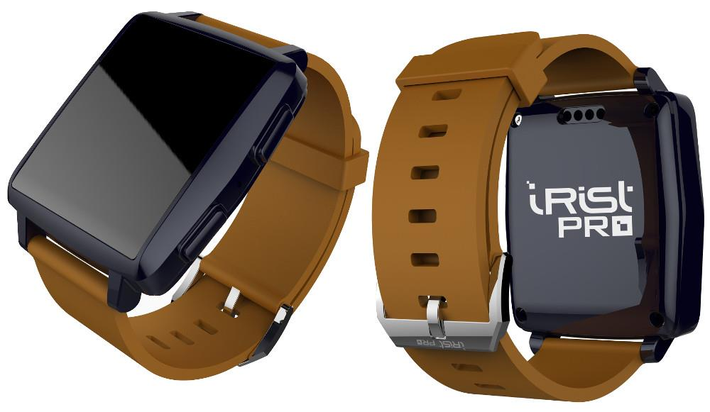 Intex iRist Pro Smartwatch Image