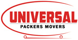 Universal Movers and Packers Image