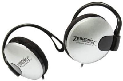 Zebronics ZEB-EM1020 Headphones Image