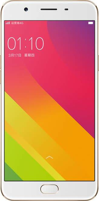 Oppo A59 Image