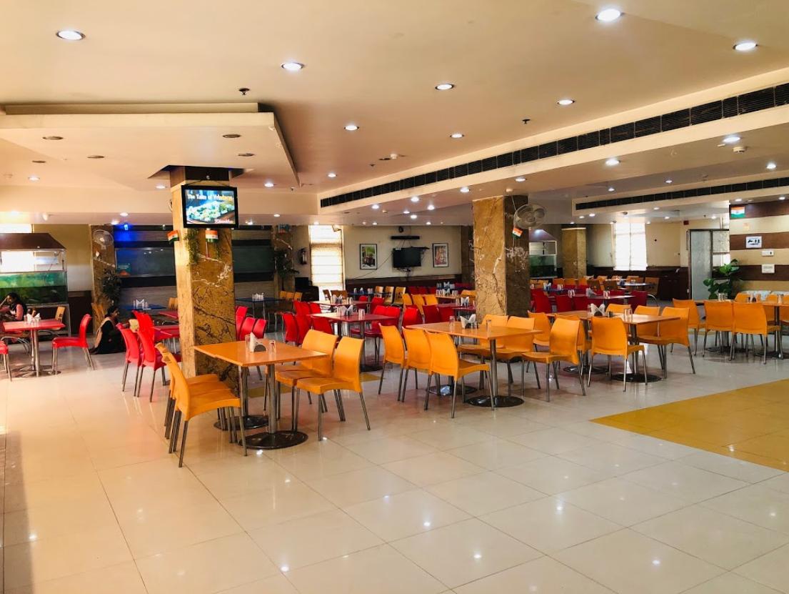 Khushboo Restaurant - Vrindavan - Mathura Image