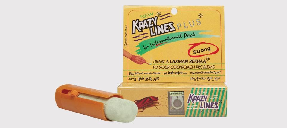 Krazy Lines Plus Image