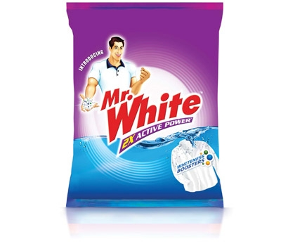 Mr. White Detergent Powder Image
