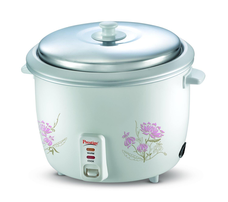 Prestige PROO 2.8-2 1000-Watt Rice Cooker Image