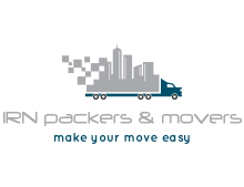 IRN Packers & Movers Image