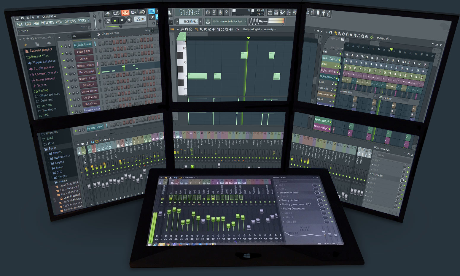 Fl studio producer edition 12 discount price