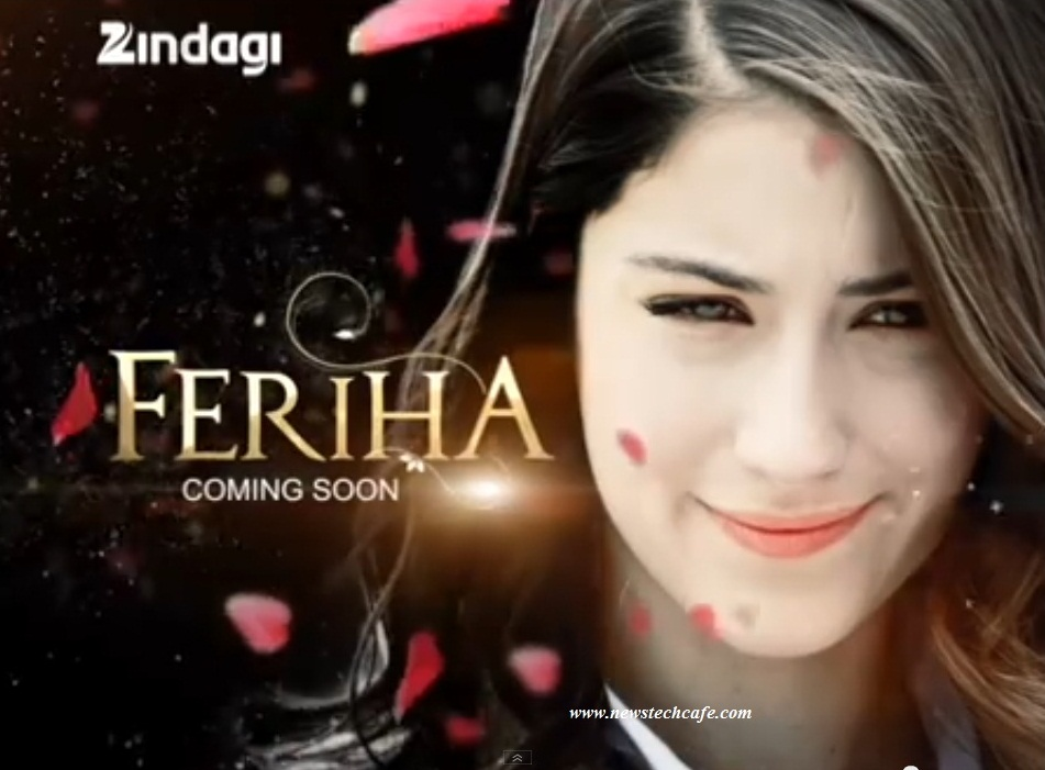 FERIHA - Reviews, Tv Serials, Tv episodes, Tv shows, Story