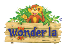 Wonderla Amusement Park - Hyderabad Image