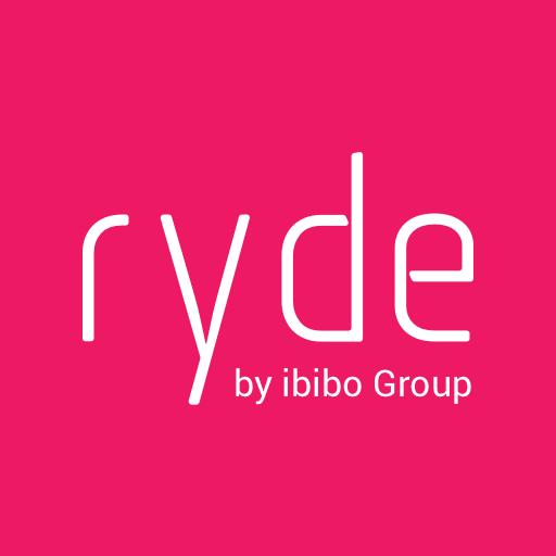 ibibo Ryde Image