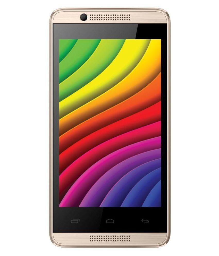 Intex Aqua 3G Pro Q Image