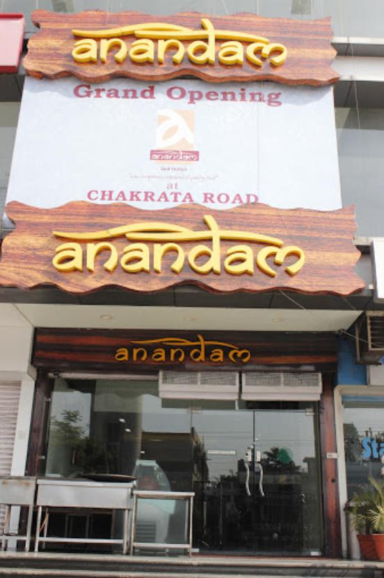 Anandam - Hathibarkala Salwala - Dehradun Image