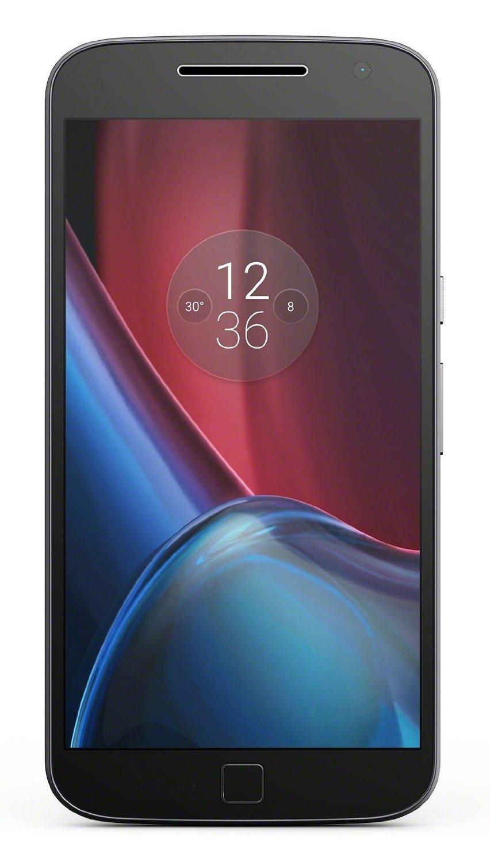 Motorola Moto G4 Plus Image