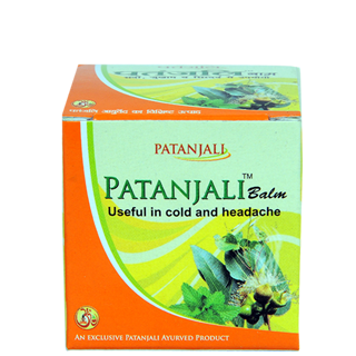 Patanjali Balm Image
