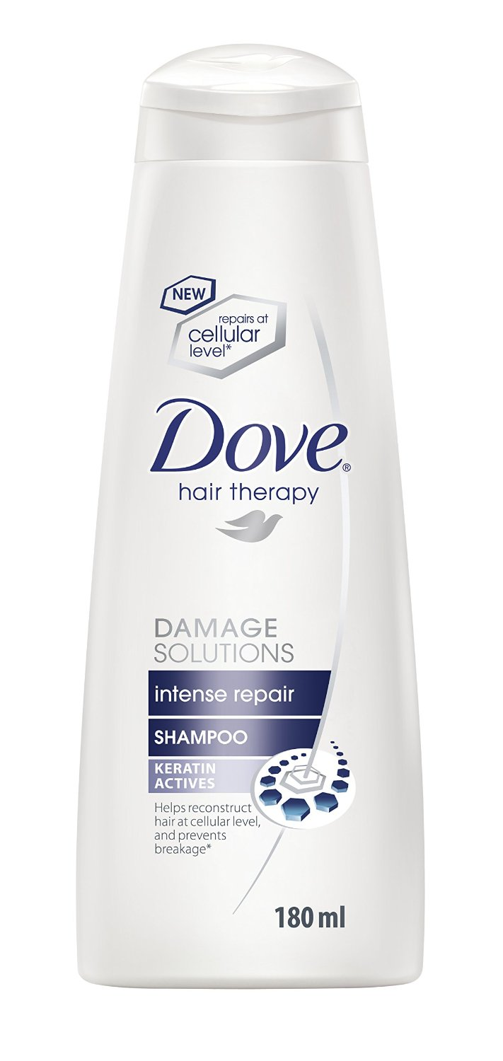 Dove Intense Repair Shampoo Image