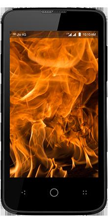LYF Flame 5 Image