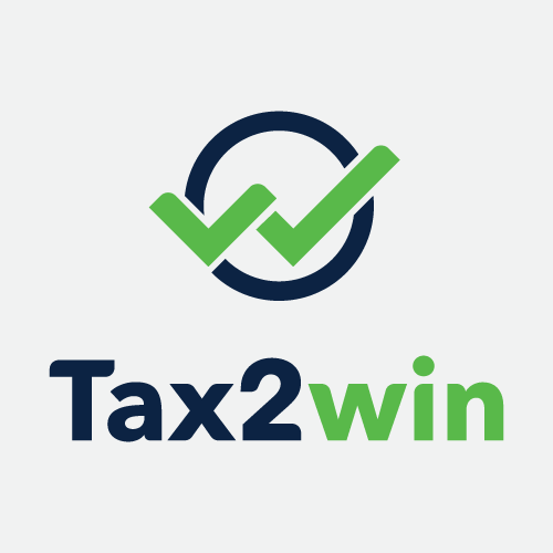 Tax2win Image
