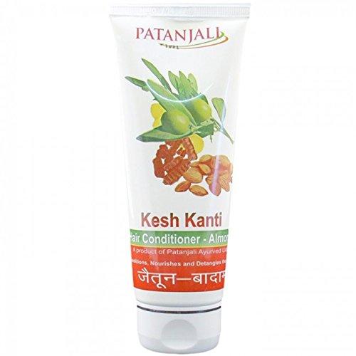 Patanjali Kesh Kanti Hair Conditioner Image