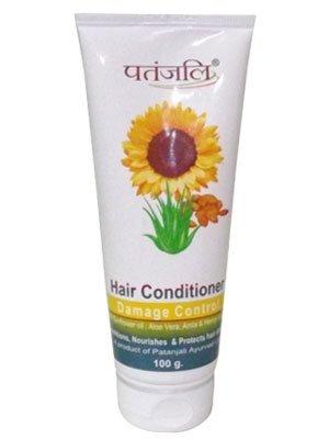 Patanjali Damage Control Hair Conditioner Image