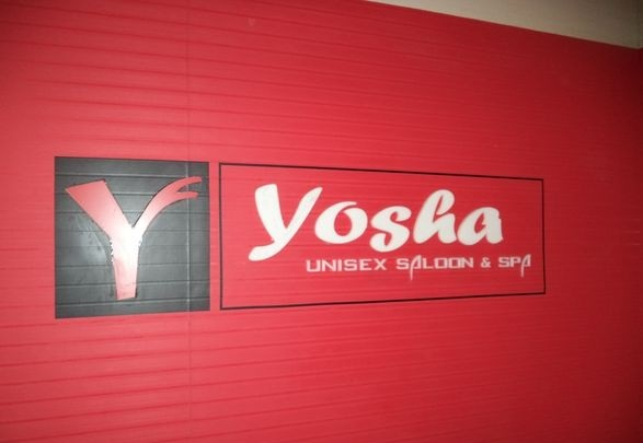 Yosha Unisex Salon And Spa - Bannerghatta - Bangalore Image