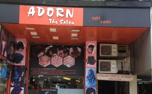 Adorn Salon Spa - Matunga East - Mumbai Image