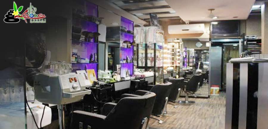 Aroma Secret Spa Salon - Andheri West - Mumbai Image