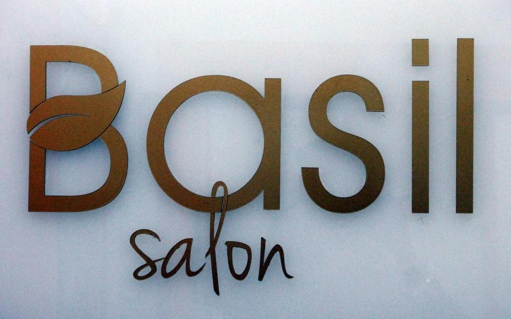 Basil Salon And Spa - Andheri West - Mumbai Image