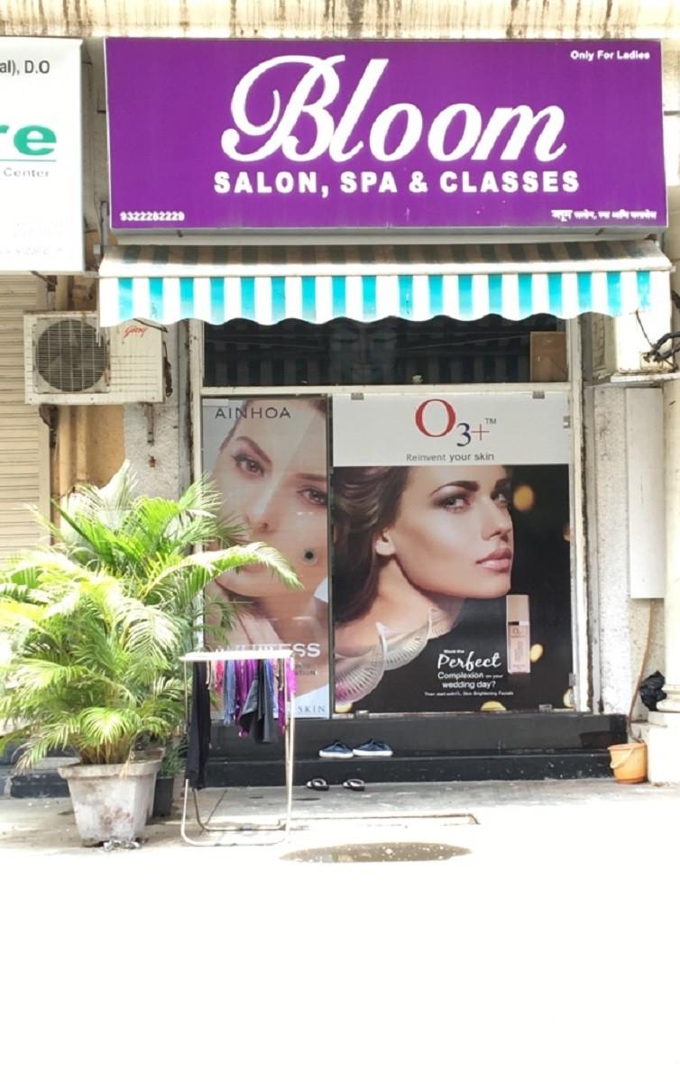 Bloom Salon And Spa - Kandivali East - Mumbai Image