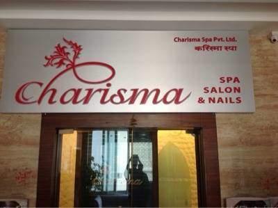 Charisma Beauty Spa And Salon - Andheri West - Mumbai Image