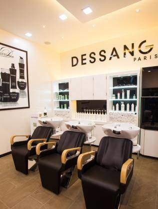 Dessange Salon Spa - Bandra West - Mumbai Image