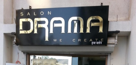Drama Salon Spa - Ghatkopar West - Mumbai Image