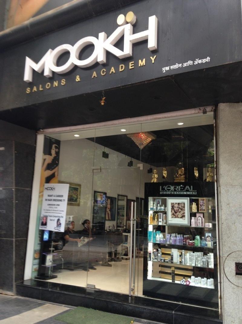 Mookh Salon Spa - Malad West - Mumbai Image