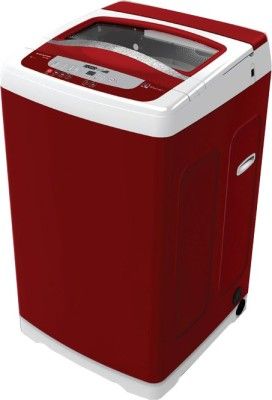Electrolux 6.2 kg Fully Automatic Top Load Washing Machine Image