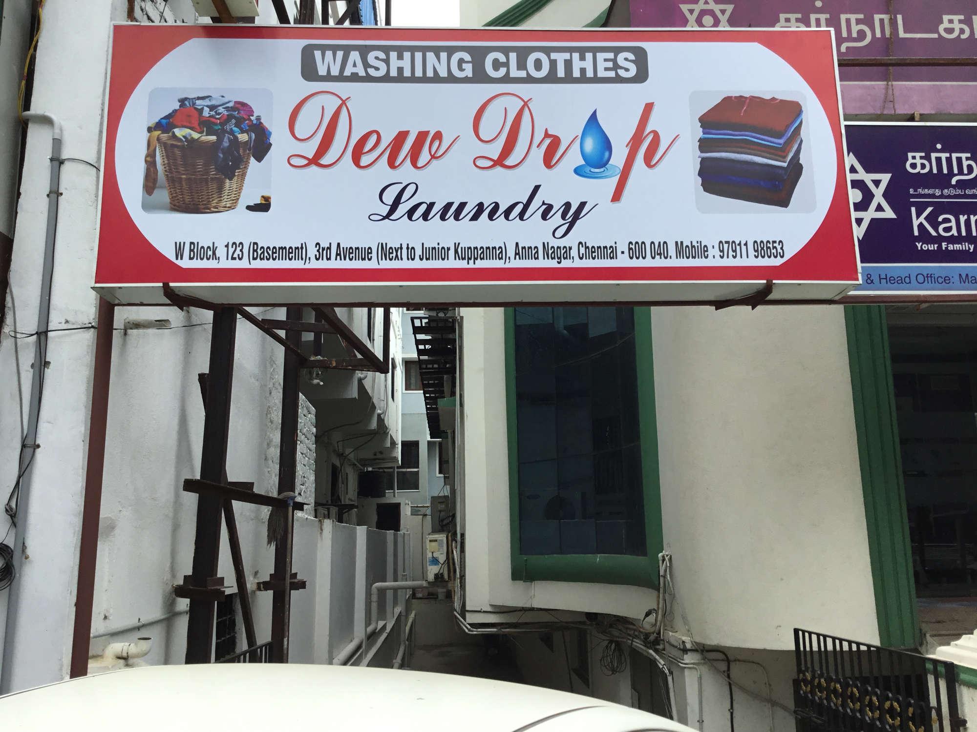 Dewdrop Spa - Anna Nagar - Chennai Image