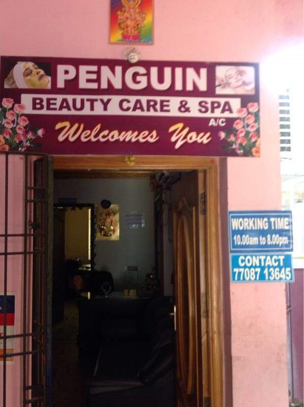 Penguin Beauty Care And Spa - Velachery - Chennai Image