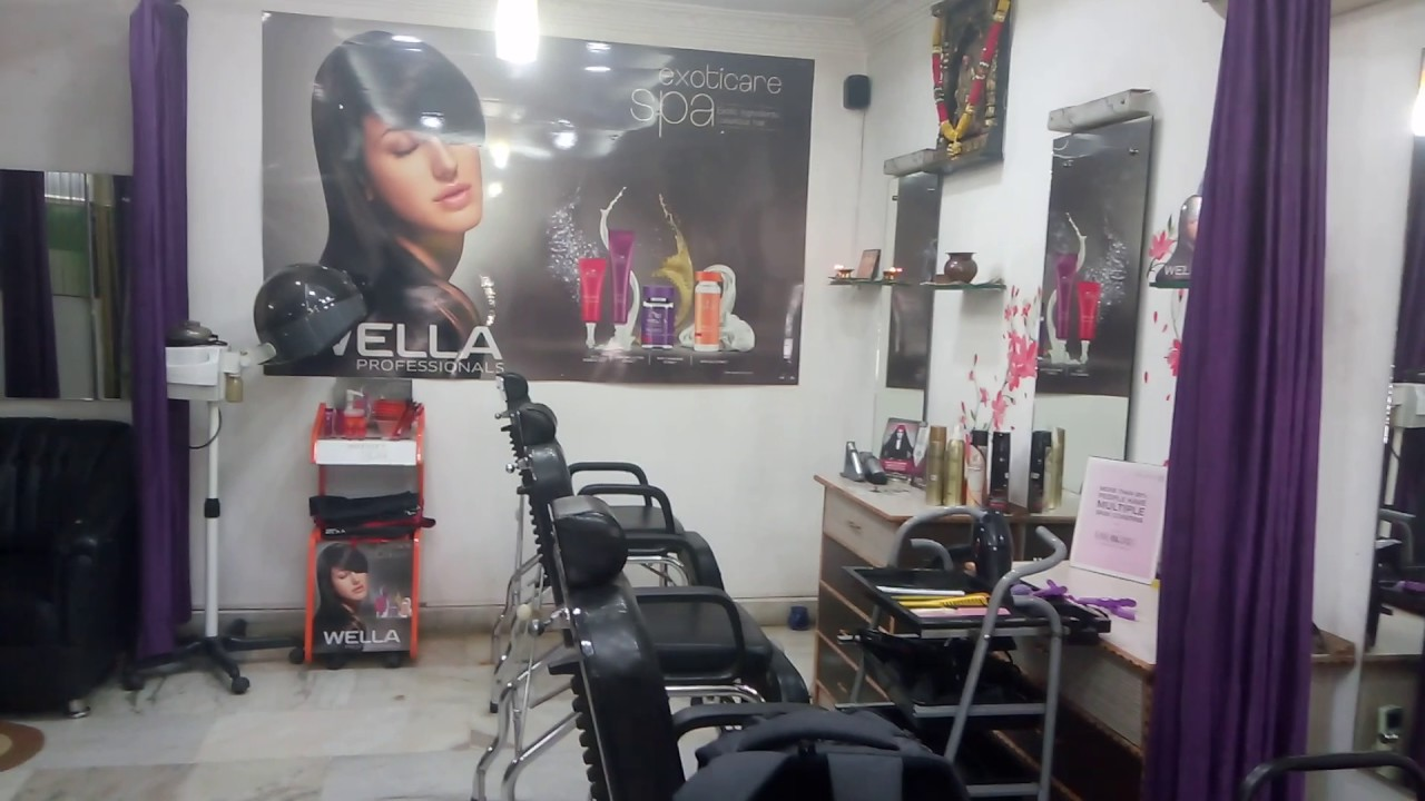 The Awesome Spa And Saloon - Kothapet - Hyderabad Image