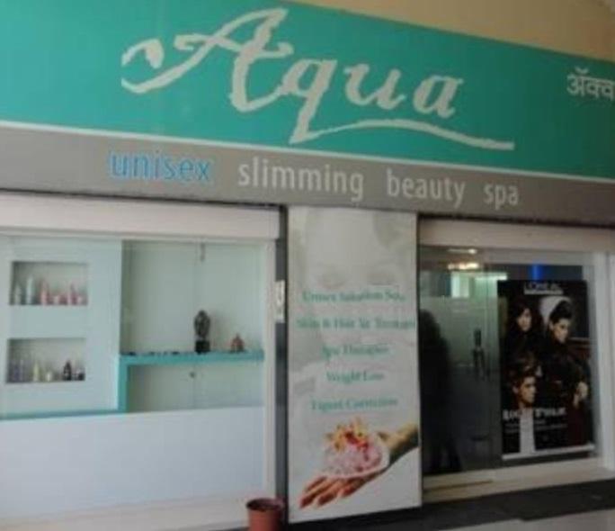 Aqua Life Unisex Slimming And Beauty Spa - Kondhwa - Pune Image