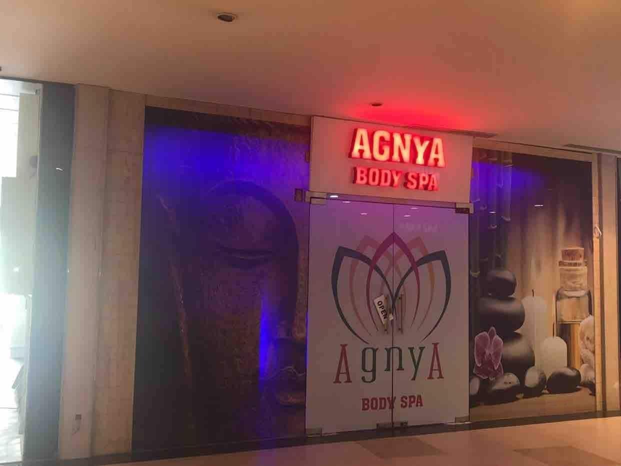 Arogya Spa - Viman Nagar - Pune Image