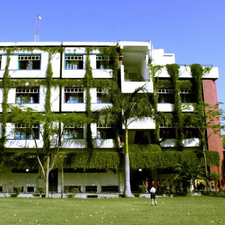 Swaraj India Public School - Kanpur Image