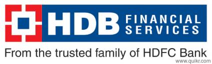 HDB Financial Services Ltd Image