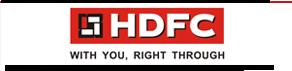 Housing Development Finance Corporation Ltd (HDFC) Image