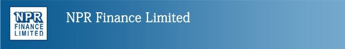 Npr Finance Ltd Image