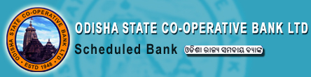 Odisha State Cooperative Bank Ltd Image