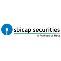SBI Cap Securities Ltd (SBI) Image
