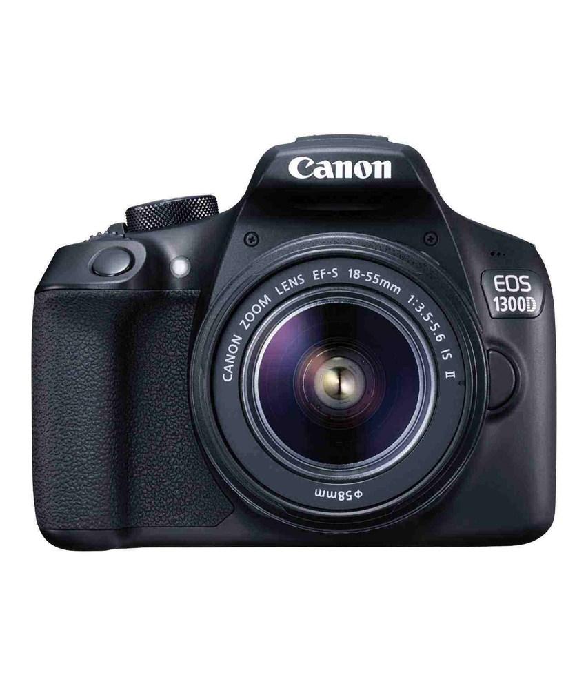 Canon EOS 1300D Image